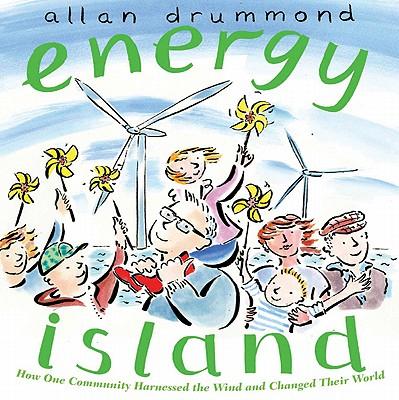 Energy Island By Drummond, Allan