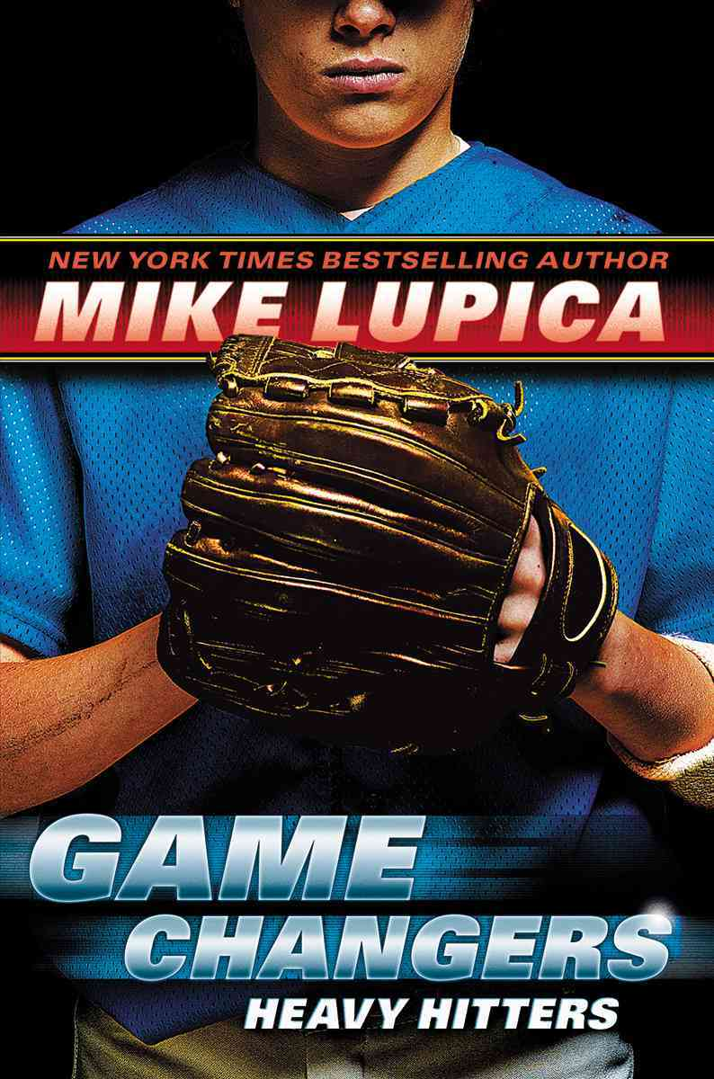 Heavy Hitters By Lupica, Mike